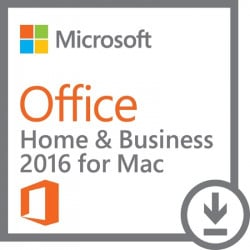 Office 2016 Home & Business...