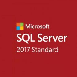 SQL Server 2017 Standard -...
