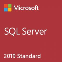 SQL Server 2019 Standard -...