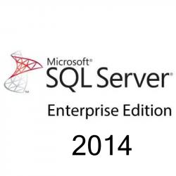 SQL Server 2014 Enterprise...