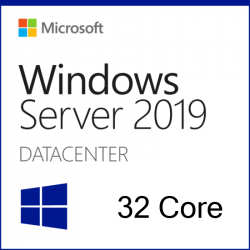 Windows Server 2019...