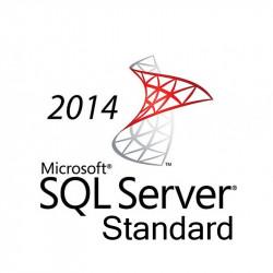 SQL Server 2014 Standard -...