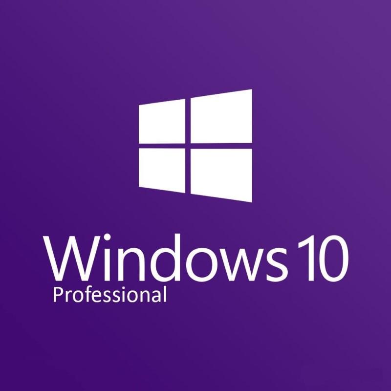 Win 10 Pro