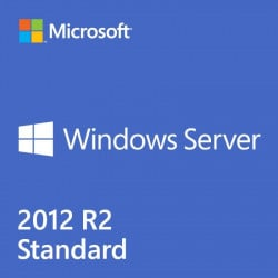 Windows Server 2012 Standard R2