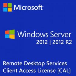 5 RDS user CAL