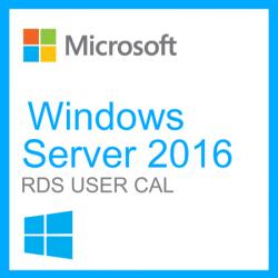 50 RDS user CAL