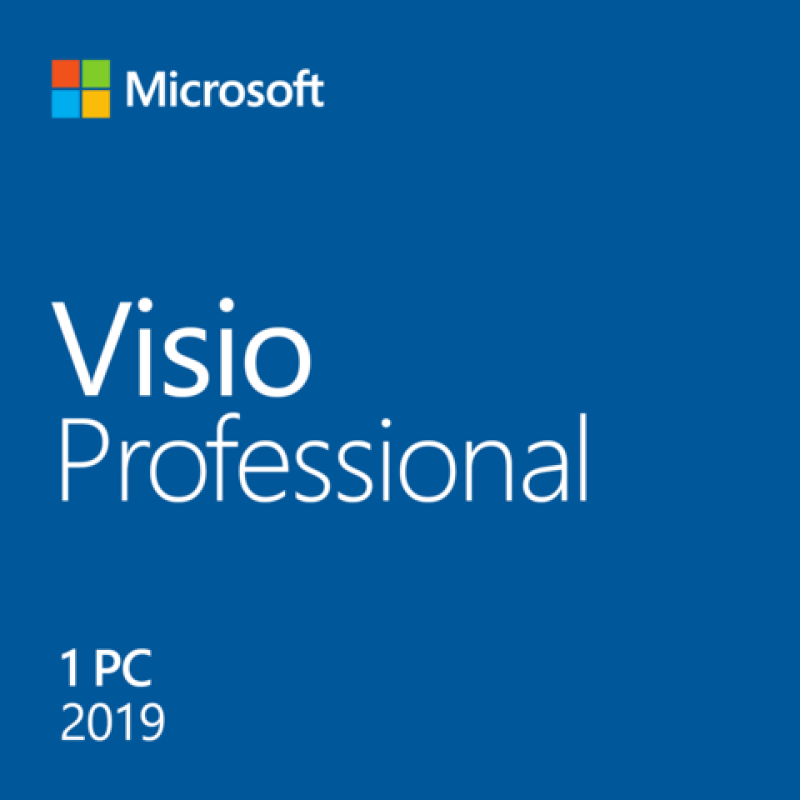 Visio Professional 2019 Download Free Tech Support